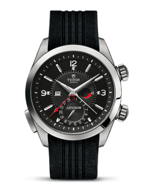 Tudor Heritage Advisor M79620TN-0004 Watch