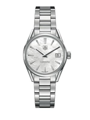 TAG Heuer Carrera Lady WAR1311.BA0778 Watch