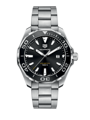 TAG Heuer Aquaracer WAY101A.BA0746 Watch