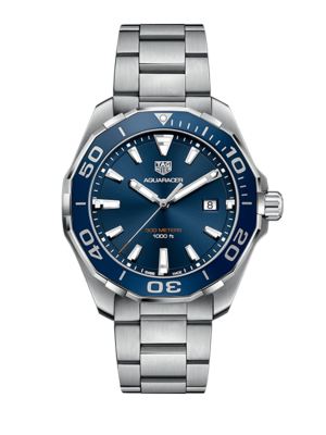 TAG Heuer Aquaracer WAY101C.BA0746 Watch