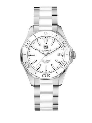 TAG Heuer Aquaracer Lady WAY131B.BA0914 Watch