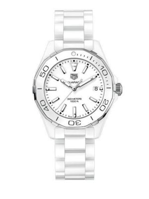 TAG Heuer Aquaracer Lady Ceramic WAY1391.BH0717 Watch
