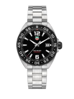 TAG Heuer Formula 1 WAZ1110.BA0875 Watch
