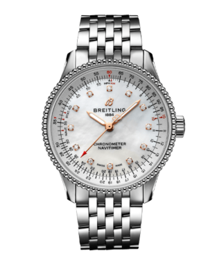 Breitling Navitimer Automatic 35 A17395211A1A1 Watch