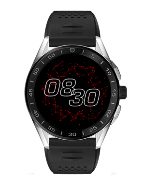 TAG Heuer Connected SmartWatch SBG8A10.BT6219
