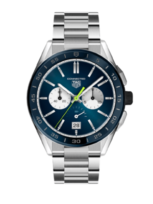 TAG Heuer Connected SmartWatch SBG8A11.BA0646 Watch