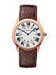 Montre Cartier Ronde Solo Large Quartz W6701008