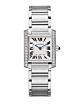 Cartier Tank Française Medium W4TA0009