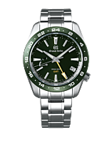 Montre Grand Seiko Spring Drive GMT SBGE257