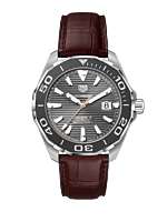 TAG Heuer Aquaracer Calibre 5 Limited Edition WAY201M.FC6474 Horloge