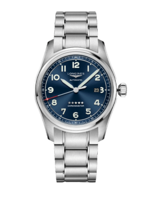 Longines Spirit Collection Special Edition L3.811.4.93.9 Watch