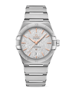 Omega Constellation Co-Axial Master Chronometer 39mm 131.10.39.20.06.001 Watch