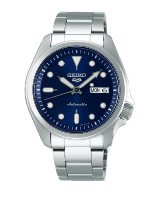 Seiko 5 Sports Automatic SRPE53K1 Watch