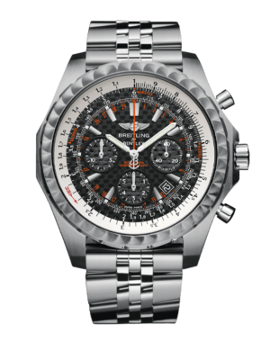 Breitling for Bentley T-Speed Chronograph Limited Edition A253652D/BC59/991A Watch