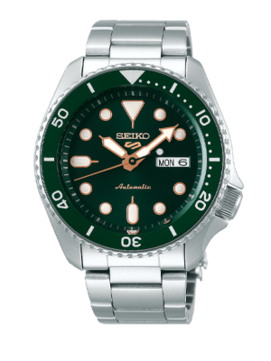 Seiko 5 Sports Automatic SRPD63K1 Watch