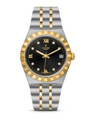Montre Tudor Royal M28403-0005