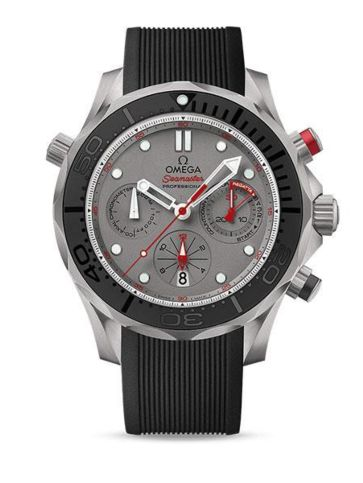 Omega 212.92.44.50.99.001 Watch