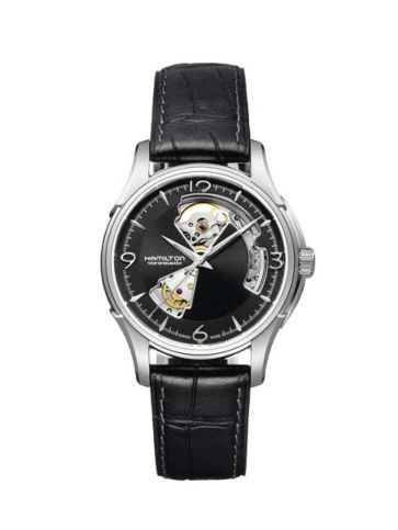 Hamilton Jazzmaster Open Heart Auto H32565735 Watch