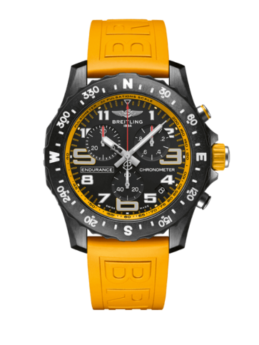 Breitling Endurance Pro Chronograph X82310A41B1S1 Watch