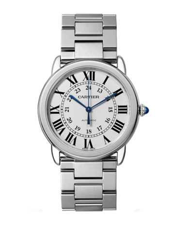 Cartier Ronde Solo Large Automatic WSRN0012 Horloge