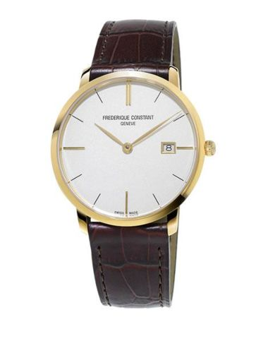 Frédérique Constant Slimline Gents Quartz FC-220V5S5 Watch