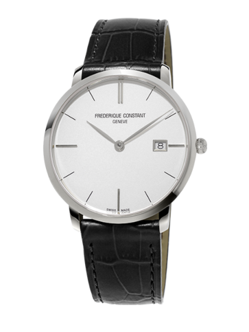 Frédérique Constant Slimline Gents FC-220S5S6 Watch