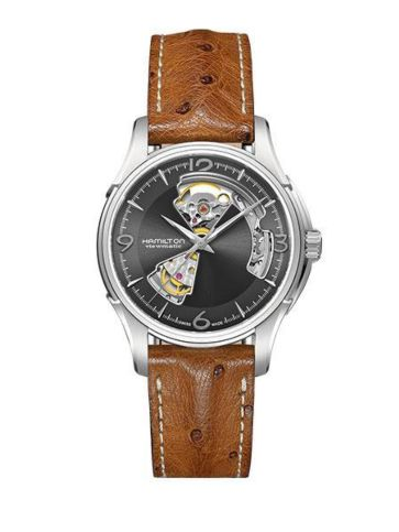Hamilton Jazzmaster Open Heart Auto H32565585 Watch