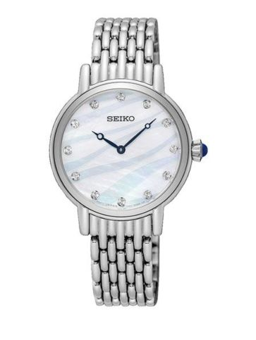 Seiko Classic Quartz SFQ807P1 Watch