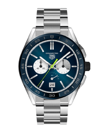 TAG Heuer Connected SmartWatch SBG8A11.BA0646 Horloge