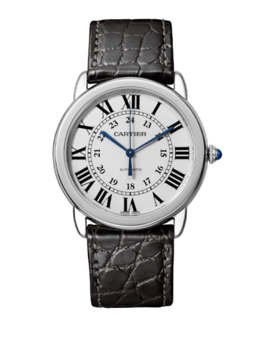 Cartier Ronde Solo Large Automatic WSRN0013 Watch