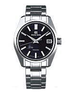 Grand Seiko Heritage Collection Spring Drive SBGA375 Horloge