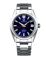Grand Seiko Hi-Beat 60th Anniversary Limited Edition SLGH003 Watch