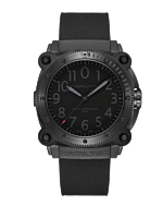 Hamilton Khaki Navy BeLOWZERO Auto Limited Edition H78505332 Watch