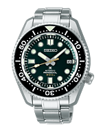 Montre Seiko Prospex Automatique 140th Anniversary Limited Edition SLA047J1
