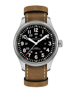 Montre Hamilton Khaki Field Mechanical H69819530