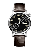 Montre Longines Heritage Avigation Watch Type A -7 1935 L2.812.4.53.2